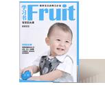 宝宝学英语识水果