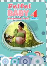 英文胎教小故事 怀孕4个月 竖版